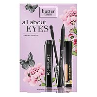 butter LONDON All About Eyes 3-pc. Eye Collection