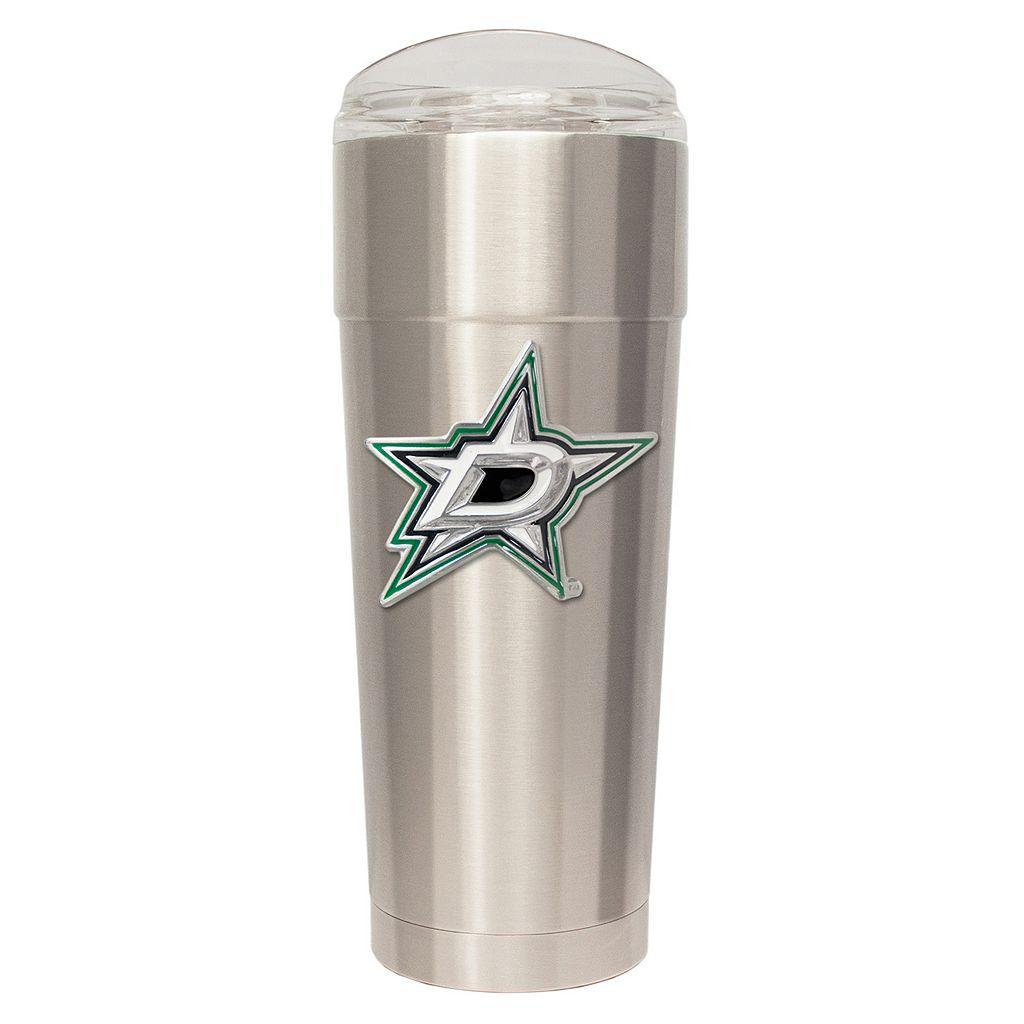 Dallas Stars Eagle 30-Ounce Tumbler