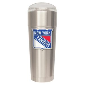 New York Rangers Eagle 30-Ounce Tumbler