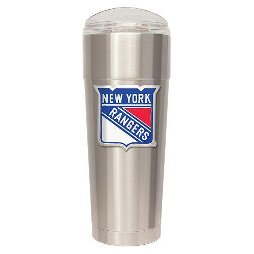 New York Rangers Eagle 30-Ounce Tumbler