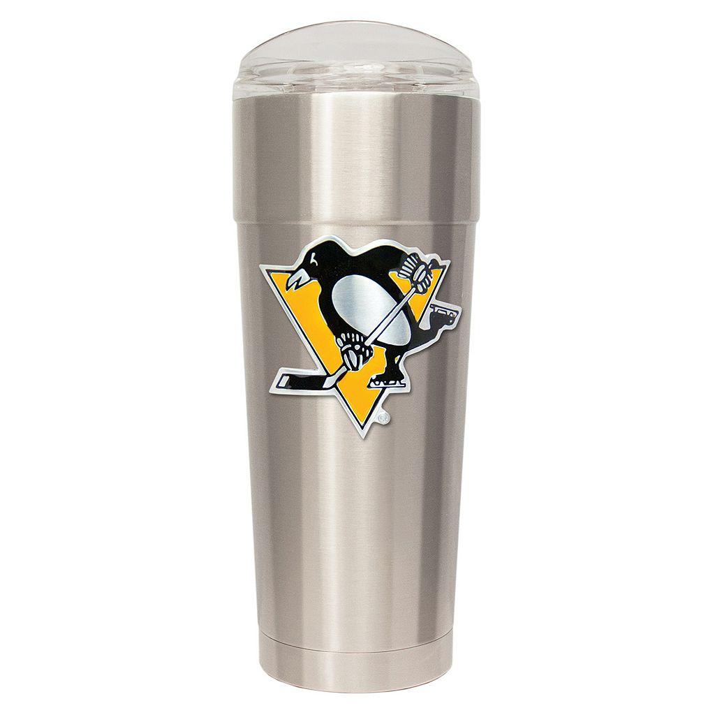 Pittsburgh Penguins Eagle 30-Ounce Tumbler