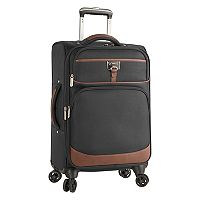 Chaps Saddle Haven Spinner Luggage