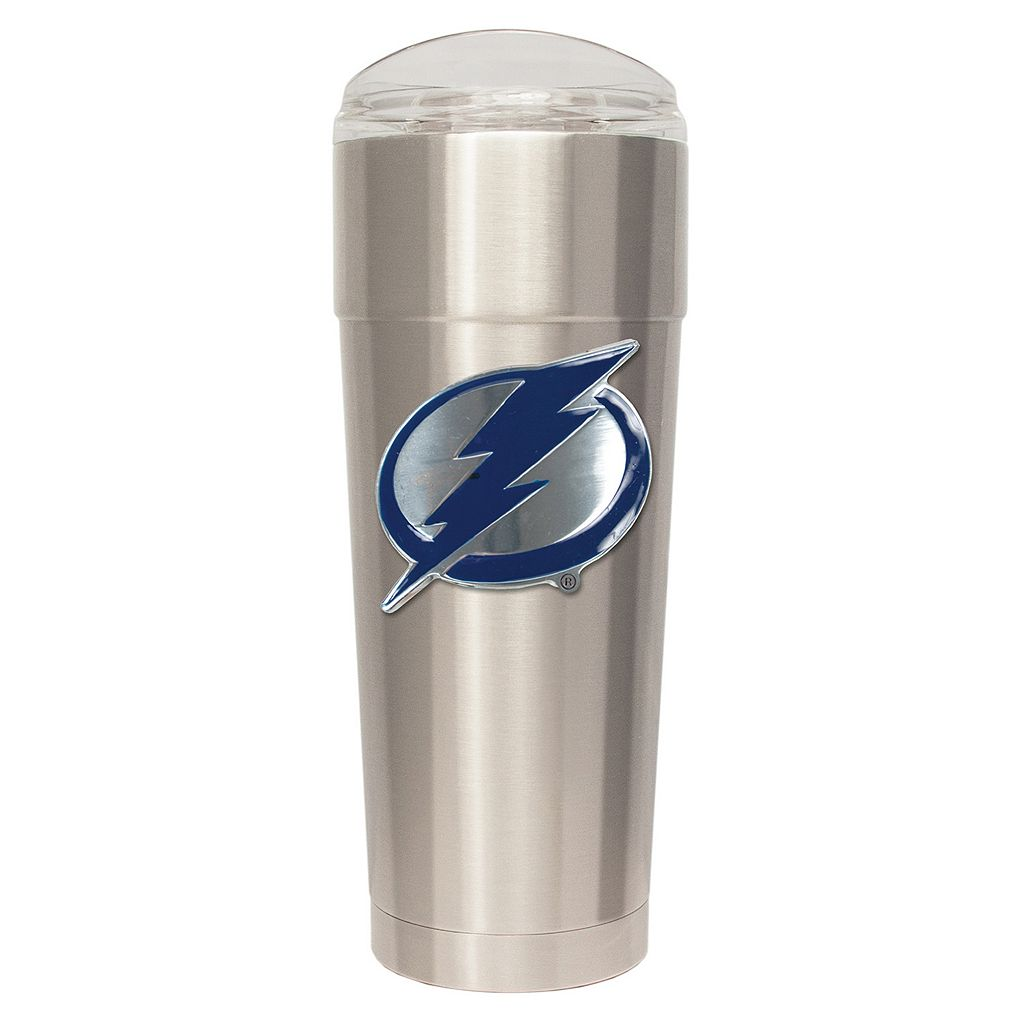 Tampa Bay Lightning Eagle 30-Ounce Tumbler