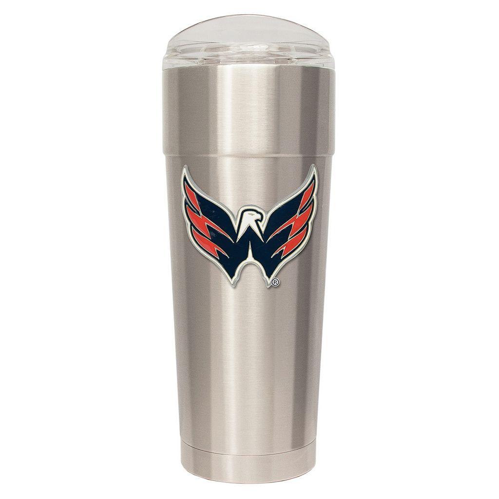 Washington Capitals Eagle 30-Ounce Tumbler