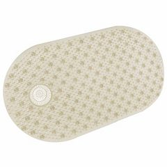 Popular Bath Bubble Tub Mat & Hair Catcher