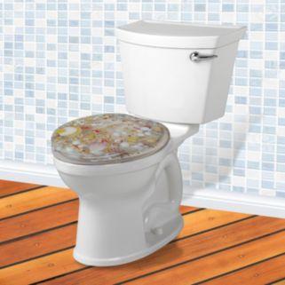 Popular Bath Jewel Toilet Seat