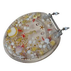 Popular Bath Jewel Toilet Seat
