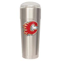 Calgary Flames Eagle 30-Ounce Tumbler