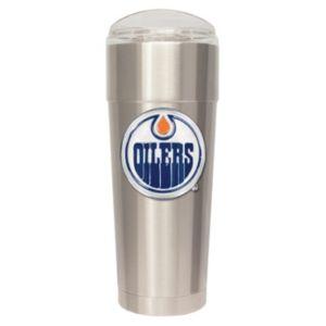 Edmonton Oilers Eagle 30-Ounce Tumbler