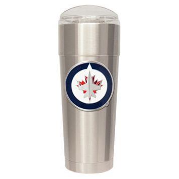 Winnipeg Jets Eagle 30-Ounce Tumbler