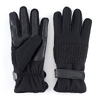Men's Apt. 9® Wool-Blend Touchscreen Gloves