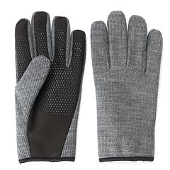 Men's Apt. 9® WarmTek Knit Touchscreen Gloves