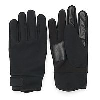 Men's Apt. 9® WarmTek Touchscreen Commuter Gloves