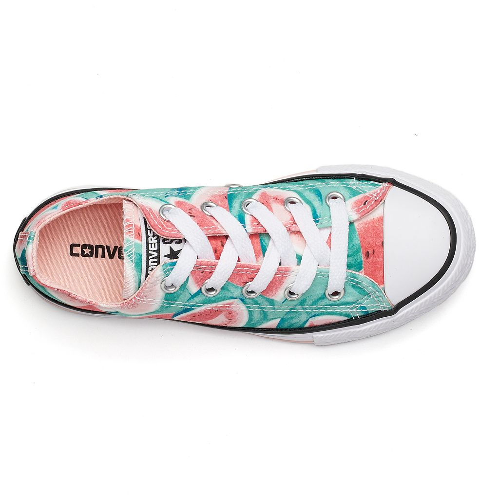 Girls' Converse Chuck Taylor All Star Print Sneakers