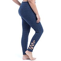 Plus Size Balance Collection Mabel Leggings