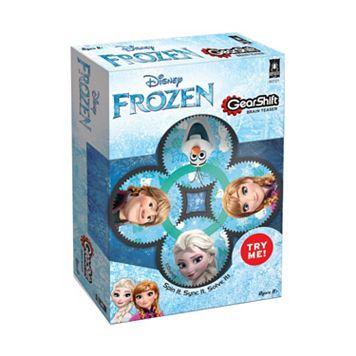 Disney's Frozen GearShift Brain Teaser by BePuzzled