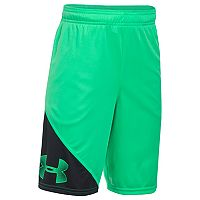 Boys 8-20 Under Armour Tech Prototype Performance Shorts
