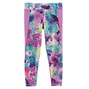 Girls 4-6x adidas Go With The Flow Tights