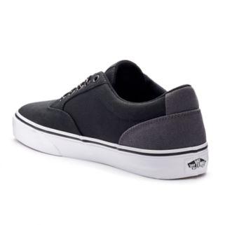 Vans Winston DX Men's Two-Tone Skate Shoes