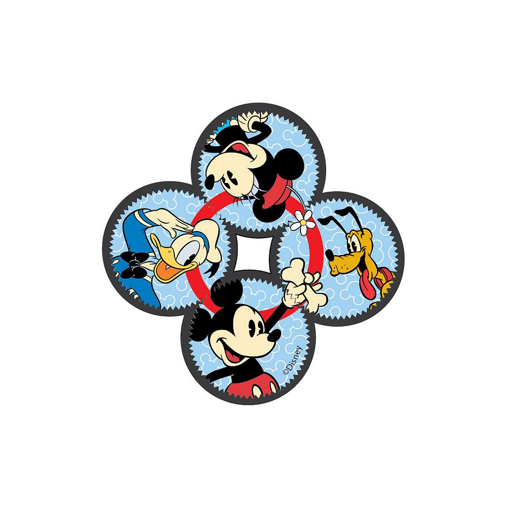 Disney's Mickey Mouse GearShift Brain Teaser by BePuzzled