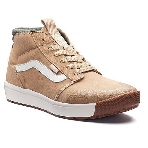Vans Quest MTE Men's Skate Shoes