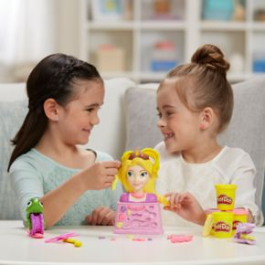 Disney Princess Rapunzel Play-Doh Royal Salon