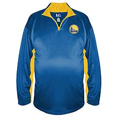 Big & Tall Majestic Golden State Warriors Pullover