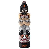 Forever Collectibles Baltimore Orioles Tiki Figurine
