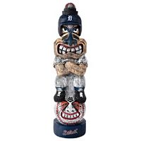 Forever Collectibles Detroit Tigers Tiki Figurine