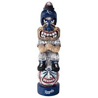 Forever Collectibles Kansas City Royals Tiki Figurine