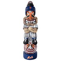 Forever Collectibles New York Mets Tiki Figurine