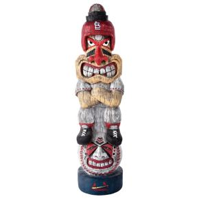 Forever Collectibles St. Louis Cardinals Tiki Figurine