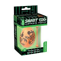 Scorpion Smart Egg Labyrinth Puzzle by BePuzzled