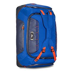 High Sierra AT8 26-Inch Convertible Duffel Bag