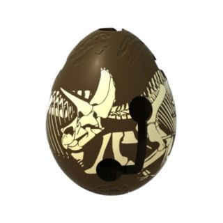 Dino Smart Egg Labyrinth Puzzle by BePuzzled