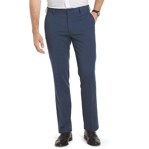Men's Van Heusen Air Straight-Fit Flex Dress Pants