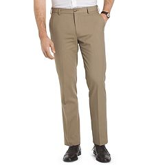 Men's Van Heusen Air Straight-Fit Flex Dress Pants
