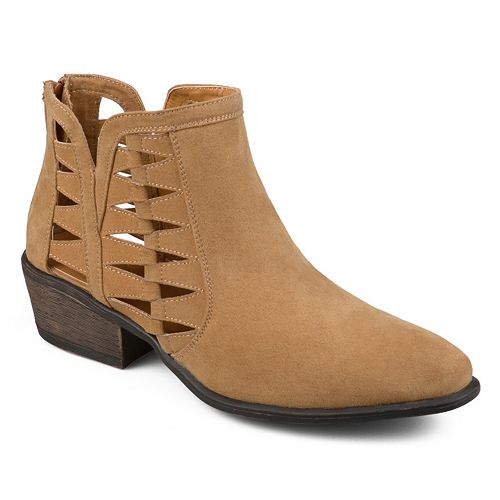 Ankle Boots | Kohl's