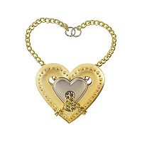 BePuzzled Hanayama Level 4 Cast Heart Puzzle