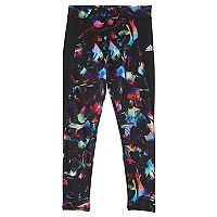 Toddler Girl adidas Go With The Flow climalite Leggings