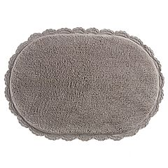 LC Lauren Conrad Blossom Bath Rug