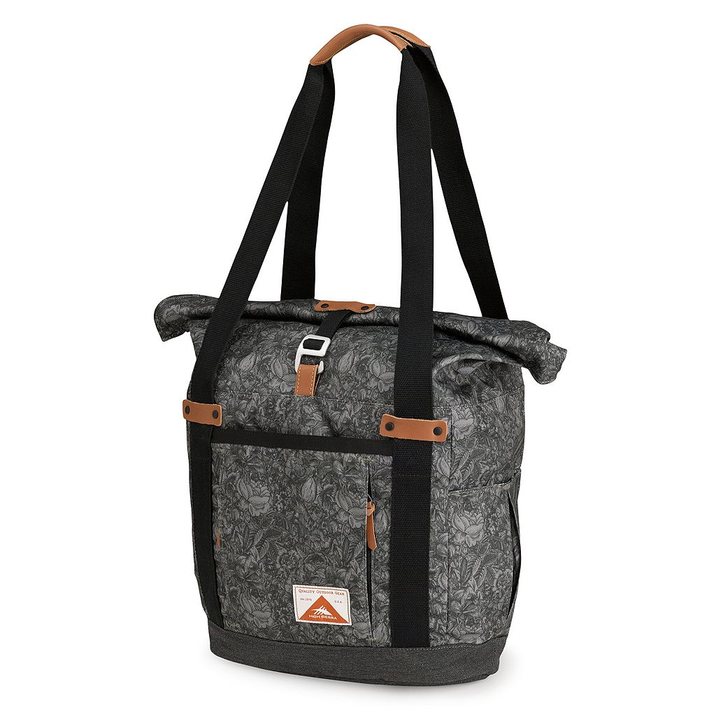High Sierra Clybourn Laptop Tote