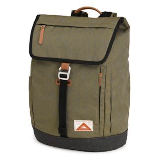 High Sierra Elmwood Laptop Rucksack Backpack