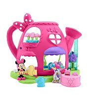 Disney's Minnie's Flower Shop by Fisher-Price