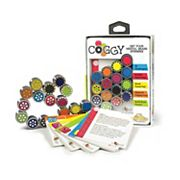 Fat Brain Toy Co. Coggy Puzzle Game