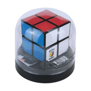 Family Games Inc. BIG Multicube Single Cube & Plastic Dome
