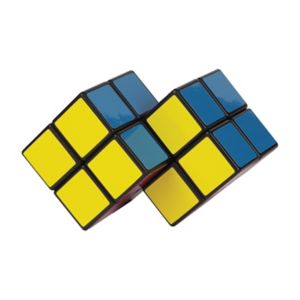 Family Games Inc. BIG Multicube Double Cube