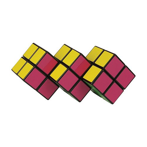 Family Games Inc. BIG Multicube Triple Cube