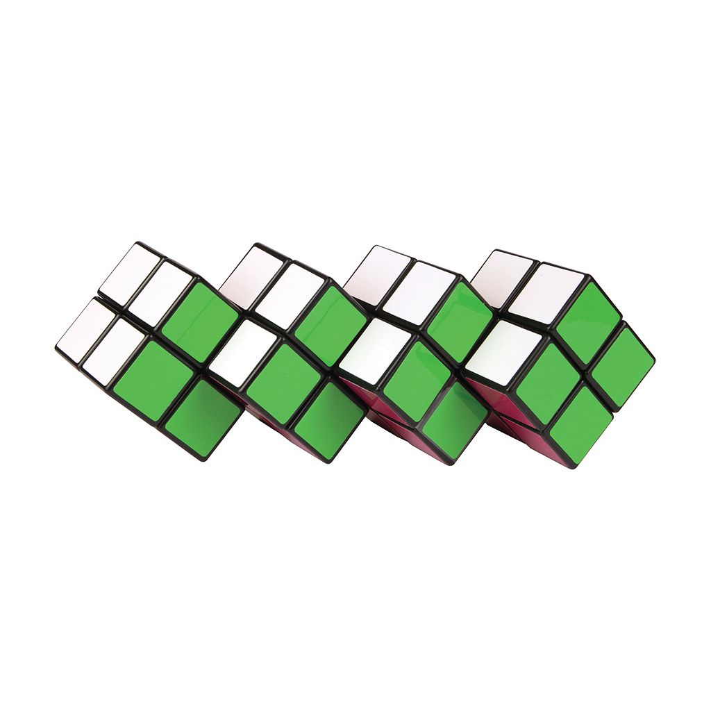 Family Games Inc. BIG Multicube Quadruple Cube