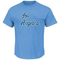 Boys 8-20 Majestic Los Angeles Lakers Logo Tee